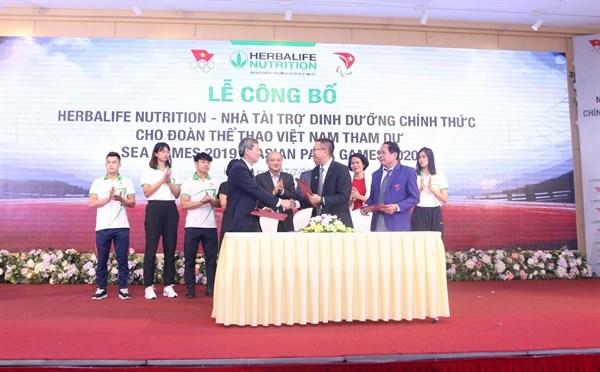 SEA Games 30: Le Vietnam s'efforce de finir parmi les trois premiers pays de la region hinh anh 1