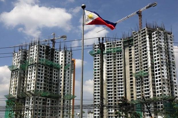 La BAD abaisse les previsions de croissance economique pour 2019 aux Philippines hinh anh 1