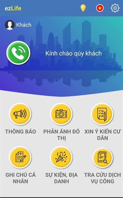 Quang Ninh, pilote de l'interaction citoyenne via une application mobile hinh anh 1