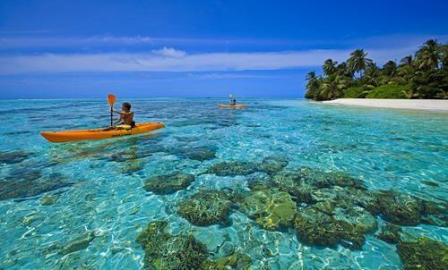 Thua Thien-Hue developpe le tourisme autour de ses lagons hinh anh 1