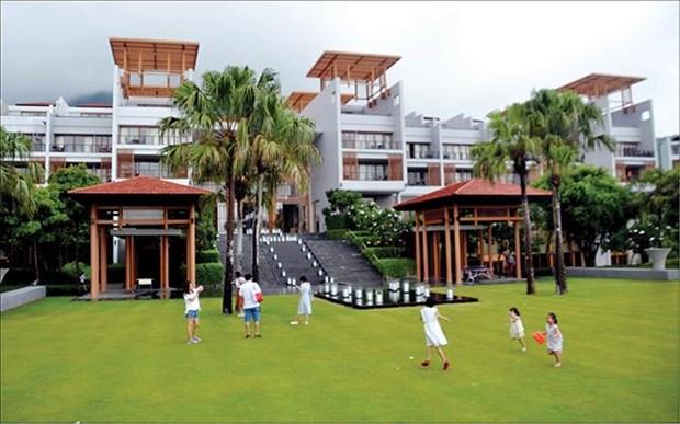 Thua Thien-Hue developpe le tourisme autour de ses lagons hinh anh 2