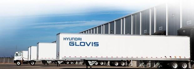 Hyundai Glovis ouvre son premier bureau en Asie du Sud-Est hinh anh 1