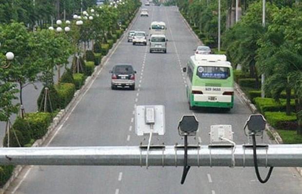 Des cameras de surveillance supplementaires pour assurer la securite des rues a HCM-Ville hinh anh 1