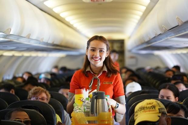 Vietjet Air continue d'offrir des billets au prix a partir de 0 dong hinh anh 2