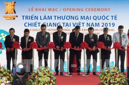 La Chine se classe au 3e rang des investisseurs etrangers au Vietnam hinh anh 1