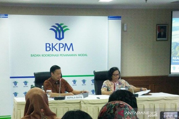 L'Indonesie est en concurrence avec les pays pour attirer des usines delocalisees hors de Chine hinh anh 1
