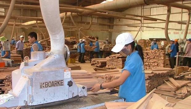 L'EVFTA favorise la promotion des liens commerciaux Vietnam – Allemagne hinh anh 2
