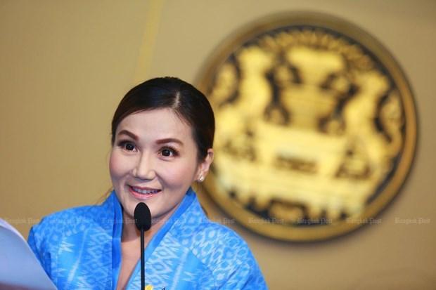 Le gouvernement thailandais approuve le budget de l'exercice fiscal de 2020 hinh anh 1