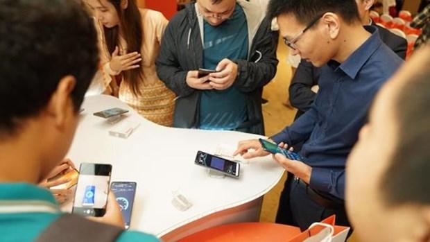 Viettel, premier operateur a lancer la technologie 5G au Myanmar hinh anh 2