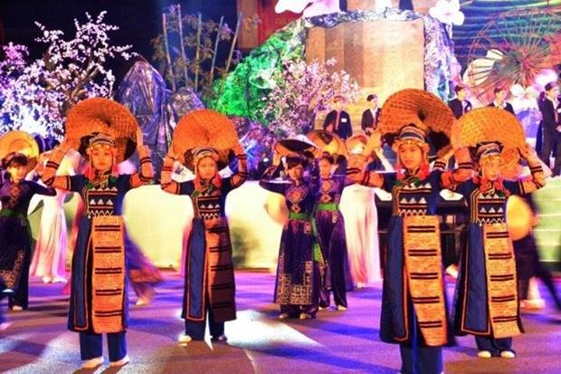 Bientot la Journee culturelle, sportive et touristique de la region Nord-Ouest hinh anh 2