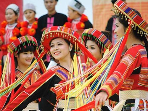Bientot la Journee culturelle, sportive et touristique de la region Nord-Ouest hinh anh 1