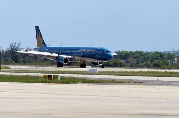 Des compagnies aeriennes ajustent leurs horaires de vols pour Phu Quoc, Shanghai, Taiwan hinh anh 1