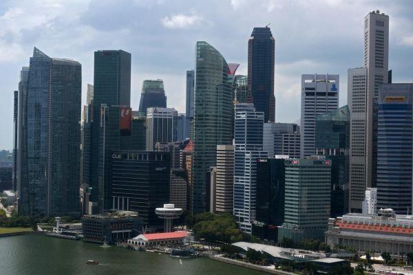Les investissements dans les fintech presque quadruples a Singapour hinh anh 1