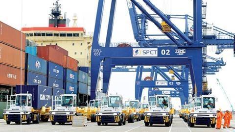 Les investisseurs etrangers s'interessent a la logistique vietnamienne hinh anh 2