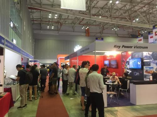 L'exposition Autotech & Accessories 2019 aura lieu a Hanoi en septembre hinh anh 1