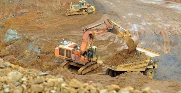 L'Indonesie va interdire les exportations de nickel a partir de janvier 2020 hinh anh 1