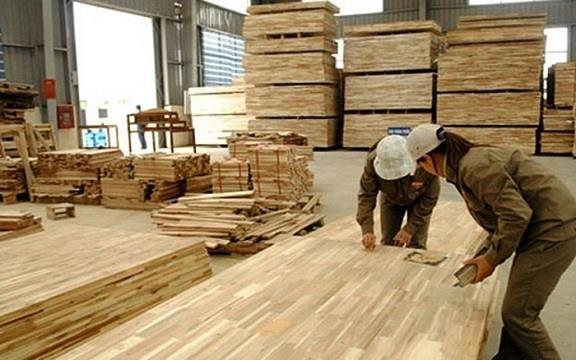 Bond de plus de 18% des exportations de produits forestiers durant les huit premiers mois hinh anh 1