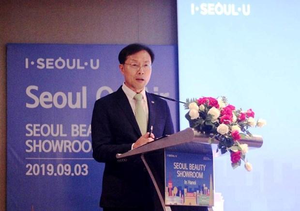 Le tourisme de Seoul promu a Hanoi hinh anh 1