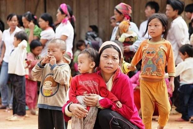 La BM et l'UNICEF appellent a la lutte contre la malnutrition chez les enfants au Vietnam hinh anh 1