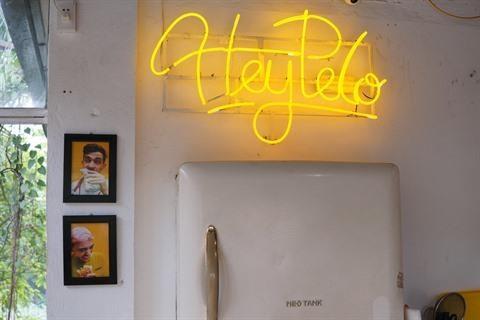 Hey Pelo : le tacos francais debarque a Hanoi hinh anh 3