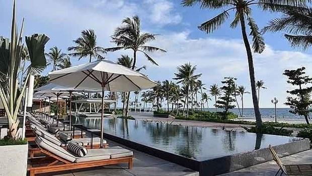L'IFC soutient le developpement durable du tourisme au Vietnam et au Laos hinh anh 1