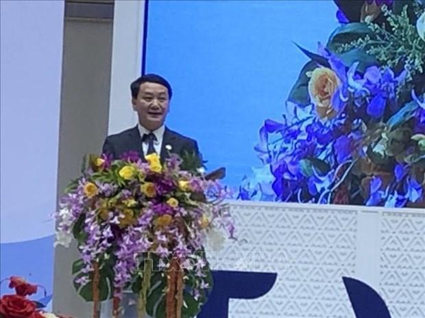 Le Vietnam et la Thailande promeuvent le commerce bilateral hinh anh 2