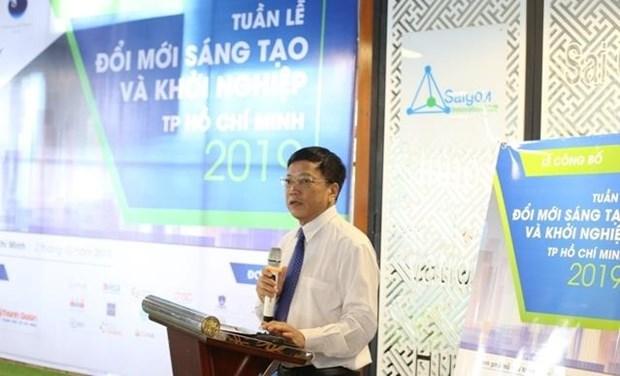 Semaine sous le signe de l'innovation et de l'entreprenariat au Sud hinh anh 1
