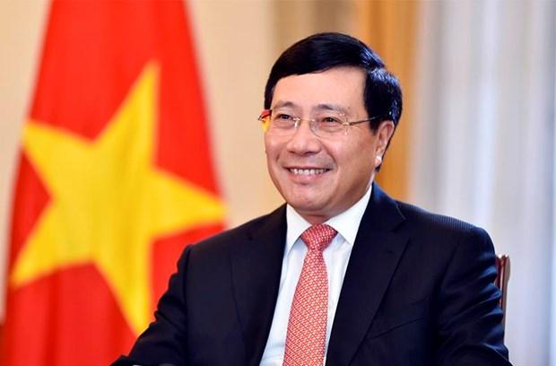Vietnam – Cambodge : Pour une frontiere terrestre de paix et d'amitie hinh anh 1