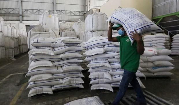 La Chine va importer davantage de riz du Cambodge hinh anh 1