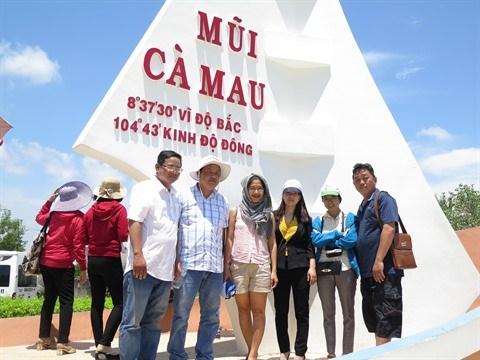 Des programmes touristiques seduisants a Ca Mau hinh anh 2
