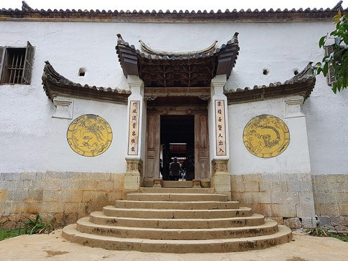 La residence des Vuong hinh anh 1