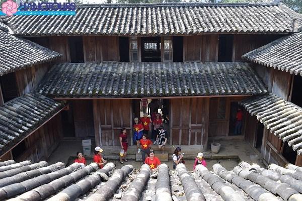 La residence des Vuong hinh anh 2