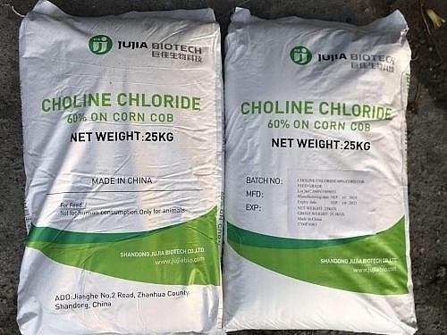 L'Inde ouvre une enquete antidumping a l'encontre du chlorure de choline du Vietnam hinh anh 1
