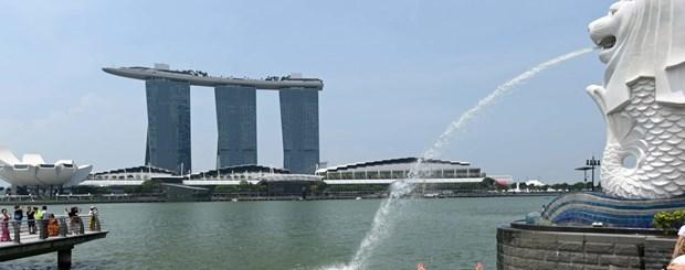 Singapour table sur une croissance de 2,5% en 2020 hinh anh 1