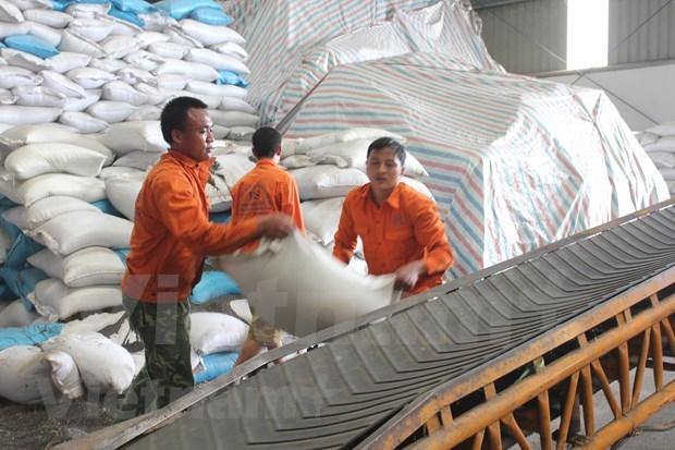 Les exportations vietnamiennes progressent de plus de 8% en neuf mois hinh anh 1