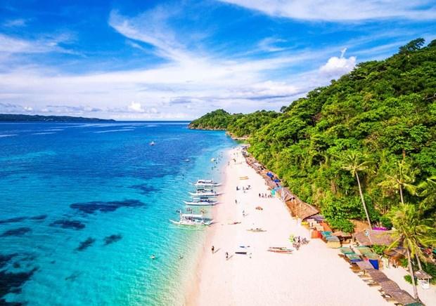 Les Philippines accueillent plus de 8 millions de touristes en 2019 hinh anh 1