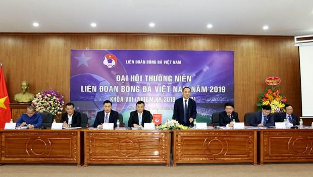 Football : Le Vietnam reve du Mondial 2026 hinh anh 1