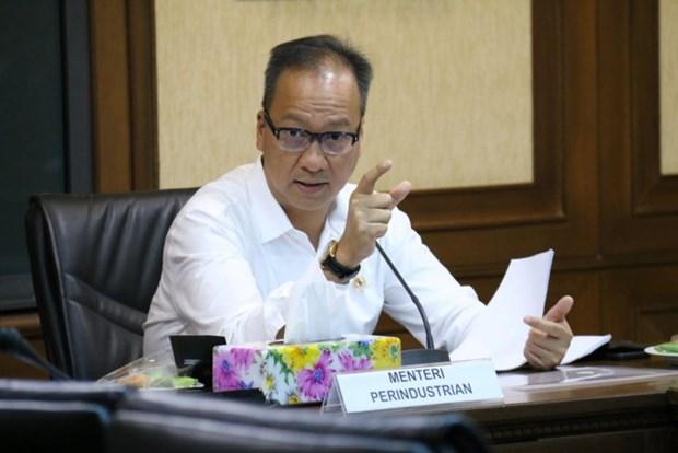 Indonesie : plus de 25 milliards de dollars prevus pour le secteur industriel hinh anh 1