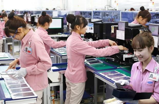 Le Vietnam vise 300 milliards de dollars d'exportations en 2020 hinh anh 1