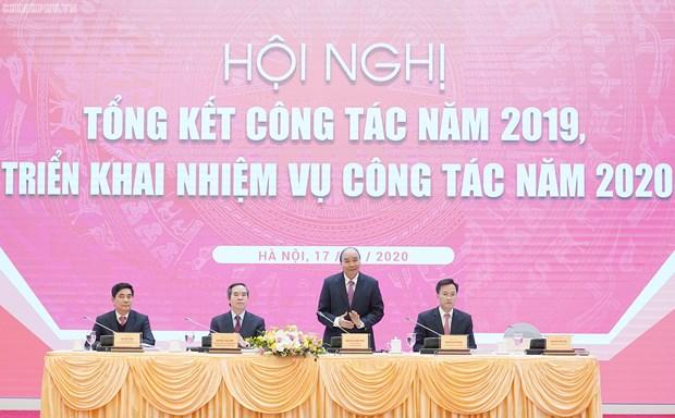 La Commission centrale de l'economie devrait valoriser son role consultatif du PCV hinh anh 1