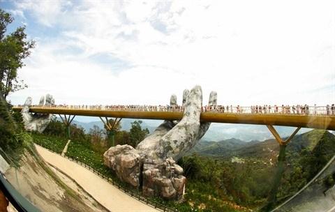 Tet du Rat 2020 : Le nombre de touristes etrangers a Da Nang va augmenter hinh anh 1
