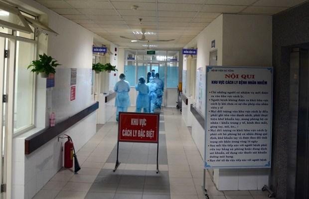Coronavirus: Asia Times salue les efforts du Vietnam hinh anh 1