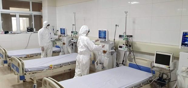 Coronavirus : les localites du pays prennent des mesures de precaution hinh anh 2