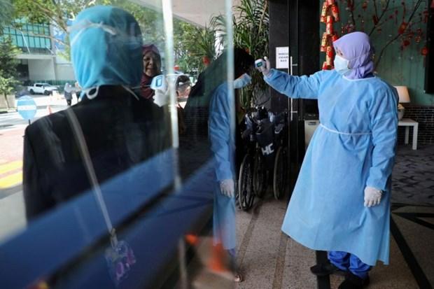 Coronavirus: La Malaisie confirme son premier ressortissant infecte hinh anh 1