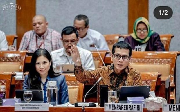 Coronavirus : De lourdes pertes pour le tourisme indonesien hinh anh 1