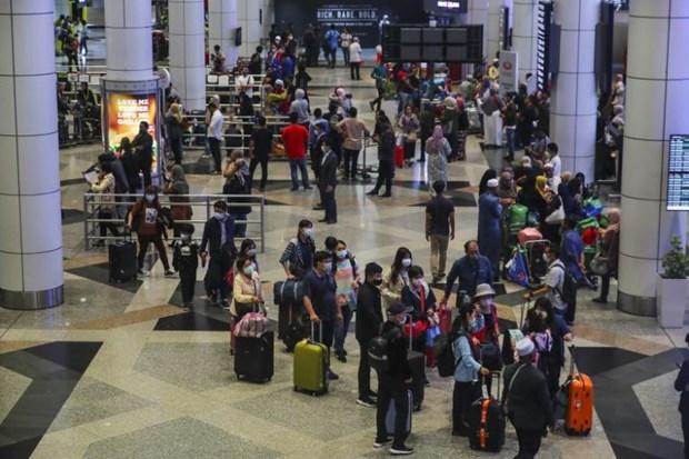 Coronavirus : De lourdes pertes pour le tourisme indonesien hinh anh 2