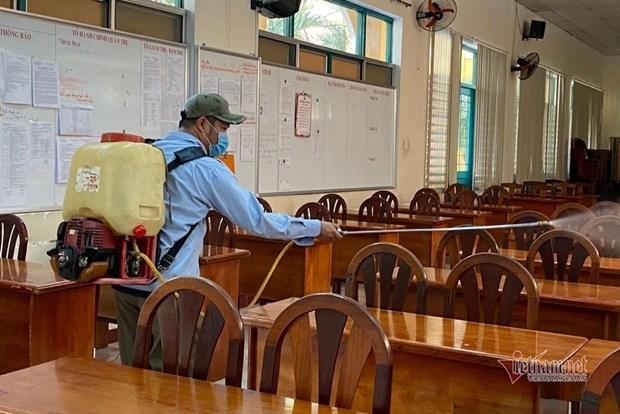La vigilance s'accroit pour faire face au 2019-nCoV hinh anh 1