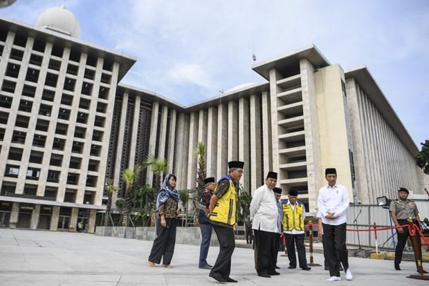 L'Indonesie promeut l'harmonie des religions hinh anh 1