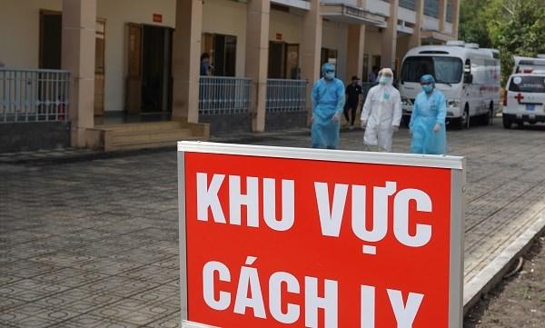Coronavirus : Un hopital de fortune operationnel a Ho Chi Minh-Ville hinh anh 2