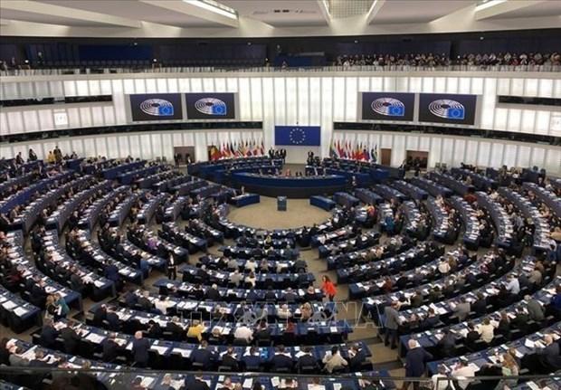 Les medias tcheques saluent l'EVFTA et l'EVIPA ratifies par le Parlement europeen hinh anh 1